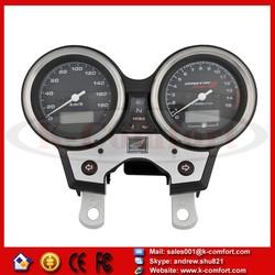 KCM174 For Honda CB400 VTEC III 2003 2004 2005 2006 2007 Motorcycle Gauges Cluster Speedometer Tachometer Odometer