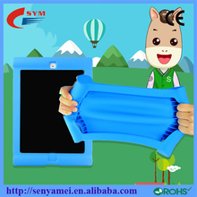 Shockproof Case for tablet for ipad mini case, for ipad air 2 case, for ipad silicone case