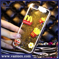 2015 Latest mobile phone cover DIY cellphone case for iphone 5 5s 6 6plus case