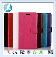 Stylish Wallet Leather Cover Smart Filp Case For LG G3