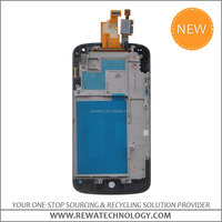 Wholesale Price for LG Nexus4 E960 LCD display,for LG Nexus Google 4 E960 LCD Touch Screen Digitizer Assembly