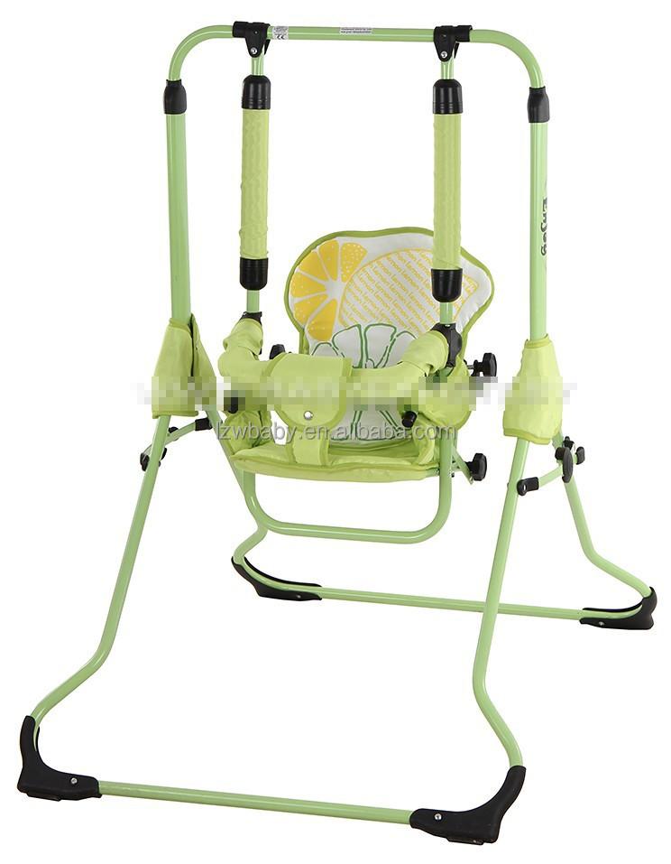 Lzw Swing Jane Jumper Electric Baby Swing Bs141 Buy