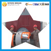 China top leading manufacturer supply gas-fired heating boilers with gas burner