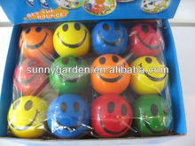 difference sizes pu stress ball foam ball BSG1913