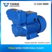 China Supplier Horizontal Farm Pump Irrigation System