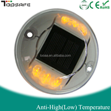 CE Solar LED 3M Plastic Cat Eyes