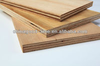 commercial plywood linyi cheap 19mm thick plywood