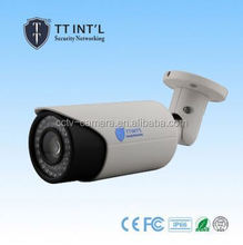 3.0mp 1080P Waterproof metal varifocal lens IP66 P2P HD surveillance system CCTV Network P2P 3mp ip came 5.0mp ip camera module