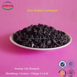 Carbon Raiser/carburant Low Sulfur 0.25%