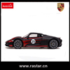 RASTAR licensed 1:14 racing PORSCHE radio control car model rc car model