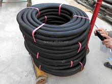 Marine oil delivery hose to deliver petroleum paraffin and diesel fuel