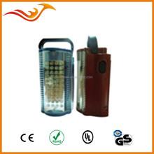 44 LED emergency light LED rechargeable portable emergency light