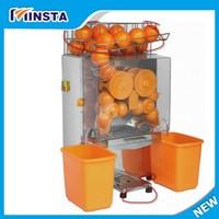 Automatic Orange Juicer Machine/industrial orange juicer
