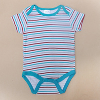 Factory Wholesale Cotton outfit baby clothes pictures BB070