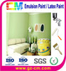 Water based lacquer- interior wall multi function acrylic latex coating