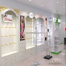 Alibaba Cloth&Shoe Cusmized Kiosk American Design Style Kiosk from Reliable China Supplier