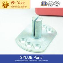 Cast Iron For Stainless Steel Insert Threaded Insert