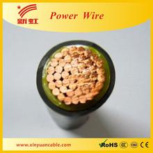 0.6/1kv low voltage cu/xlpe/swa/pvc electrical power cable
