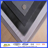 Alibaba China 304 stainless steel security mesh powder coated stainless steel security screen net
