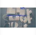instalación de tuberías pvc tubería de pvc y accesorios de tubería de pvc montaje