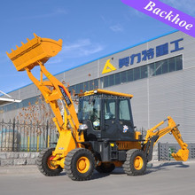 price backhoe loader AZ22-10 for sale
