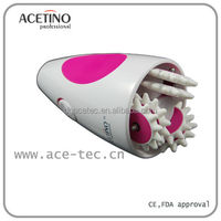 Acetino Wholesale beauty supply distributor electric home use cellulite removal full body massage