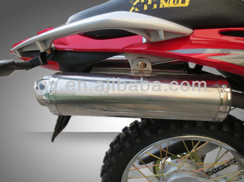 2014 Dirt xe máy 250cc xe đạp đất giá rẻ để bán, Kn250gy-4b
