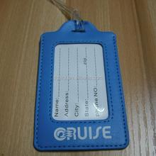 Customized fashion clear vinyl card holder
