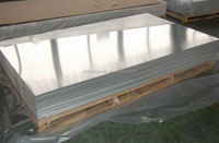 china supplier Aluminum Anodized Sheet 1150 1060 for solar mounting