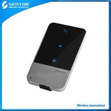 HSPA/EVDO/GSM 3g Wifi Router With Sim Card Slot