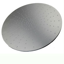 500*500mm stand up shower head attachment