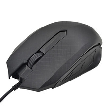 Gaming 3D USB Optical Computer Mouse With Wire