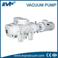 Roots vacuum pump , vacuum pumping equipment , booster pump for sale