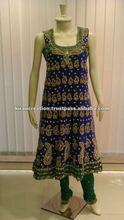 ready made wedding embroidery designs salwar kameez