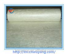 Good mechanical Properties fiberglass chopped strand mat can be to make small fiberglass boat
