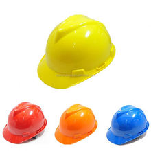 High quality led flash light safety helmet, head led lamp light safety caps, Helmet with LED light