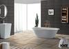 KKR Factory made directly bathtub faucet adult portable bathtub