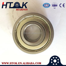 Special unique clutch bearing deep groove ball bearing