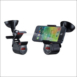 Good Quality Car Kit Bluetooth MP3 Player WithFM Transmitter From China