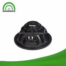 wholesale! passive 10'' woofer speaker