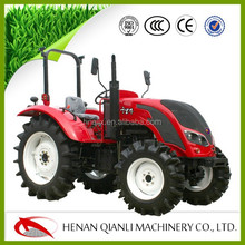 Tractor supply QLN654 65hp 4wd cheap china agricultural farm tractor