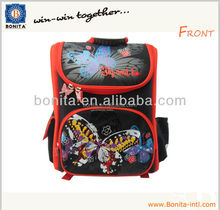 2015 Newest Hard shell EVA bag Child backpack bag Mini School Bag