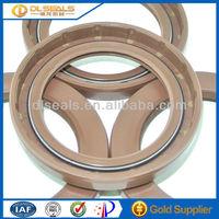 hydraulic pump shaft oil seal