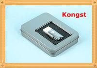 Metal usb drive/pen drive packaging box