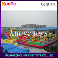 inflatable playground on sale,outdoor inflatable playground,playground inflatable cheap