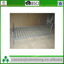 2015 new product durable metal bed for import