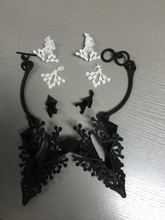 Shenzhen BEST 3d Lenticular Printing/Jewelry 3d Printing/ Rapid Prototype Manufacturer