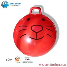 high quality PVC fashion jump ball wholesale