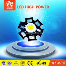 Nature white high power 1w led diodes micro led diode