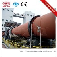 ceramsite sand/ cement rotary kiln in preferential price